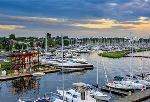 Marina de Valleyfield